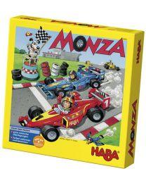 Haba - Monza - Partyspiel