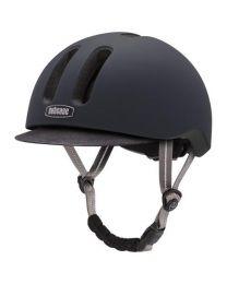Nutcase - Metroride - Black Tie - Fahrradhelm (59-62cm)