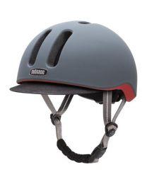 Nutcase - Metroride - Graphite - Fahrradhelm (55-59cm)