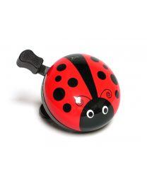 Nutcase - Fahrradklingel - Ladybug