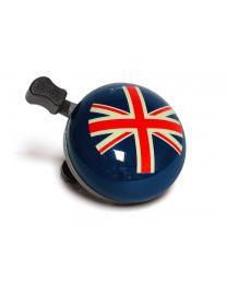 Nutcase - Fahrradklingel - Union Jack