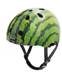 Nutcase - Street Watermelon - M - Fahrradhelm (56-60cm)