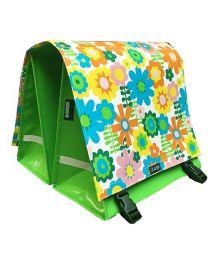 Clarijs - In Bloom XL - 44L - Fahrradtasche