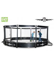 Exit - Panna-Arena Rund 488cm (+Surround-Net)
