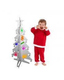 Paperpod - Karton Weihnachtsbaum