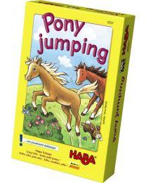 Haba - Pony Jumping - Partyspiel