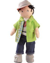 Haba - Puppe Steven