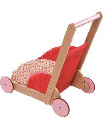 Haba - Puppenwagen Summer Meadow