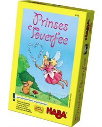Haba - Prinses Toverfee - Partyspiel