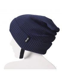 Ribcap - Lenny Marineblau Medium - 57-58cm
