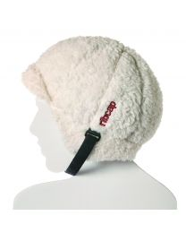 Ribcap - Bjork Teddy Cotton Large - 60-61cm