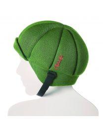 Ribcap - Jackson Grün Small - 54-55cm