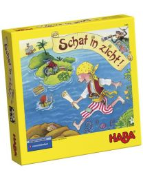 Haba - Schat In Zicht! - Partyspiel