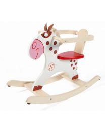Scratch - Rocking Horse – Schaukelpferd