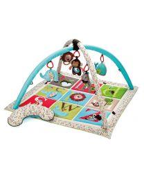 Skip Hop - Alphabet Zoo - Aktivitäten Baby Gym - 17 Aktivitäten