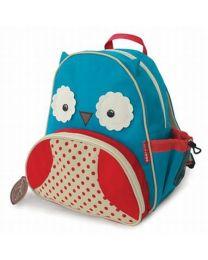Skip Hop - Zoo Pack Eule – Rucksack