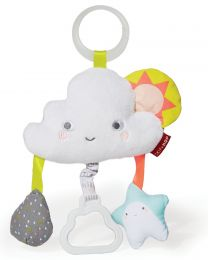 Skip Hop - Silver Lining Cloud - Baby Spielzeug