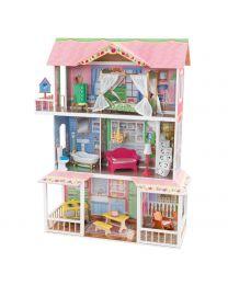 Kidkraft - Sweet Savannah - Puppenhaus