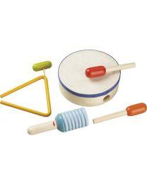 Haba - Schlagzeugset