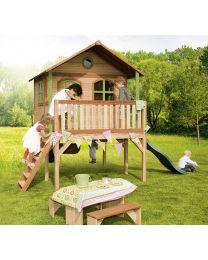 Axi - Holzspielhaus Sophie
