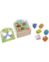 Haba - Sortierbox Tiere - Meine ersten Spiele