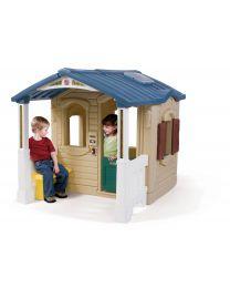 Step2 - Traumhaus – Kunststoff-Spielhaus