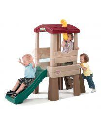 Step2 - Ausblick Baumhaus – Kunststoff-Spielzeug