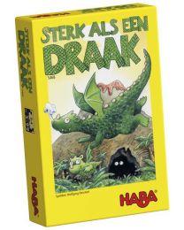 Haba - Sterk Als Een Draak - Partyspiel