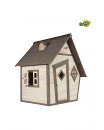 Sunny - Cabin - Holzspielhaus