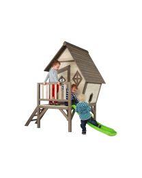Sunny - Cabin XL - Holzspielhaus