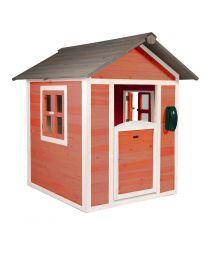 Sunny - Lodge V5 - Holzspielhaus