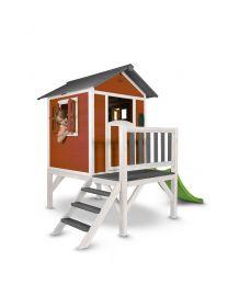 Sunny - Lodge XL V5 - Holzspielhaus