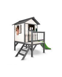 Sunny - Lodge XL Classic - Holzspielhaus