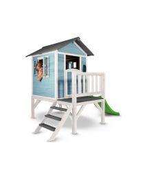 Sunny - Lodge XL V4 - Holzspielhaus