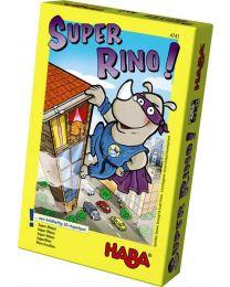 Haba - Super Rino - Partyspiel