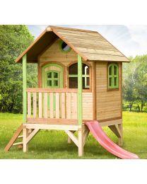 Axi - Holzspielhaus Tom