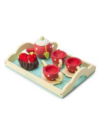 Le Toy Van - Honeybake Tee Set - Holz