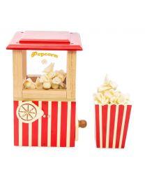 Le Toy Van - Popcornmaschine - Holz