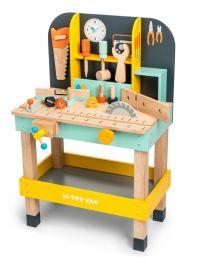 Le Toy Van - Werkbank - Holz