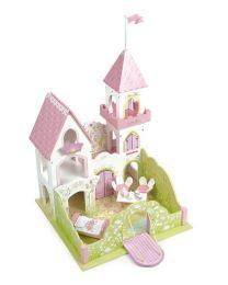 Le Toy Van - Fairybelle Palast - Puppenhaus aus holz