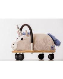 Wheelybug - Einhorn Klein (1 - 3 Jahre) - Laufauto