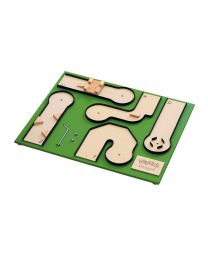 Weykick - Minigolf - Aktionsspiel aus Holz