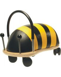 Wheelybug – Biene Groß (2,5 - 5 Jahre) - Laufauto