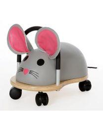 Wheelybug - Maus Groß (2,5 - 5 Jahre) - Laufauto