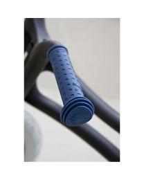 Wishbone Bike - Lenkergriffe für Laufrad - Blau