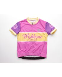 Wishbone Bike - Radtrikot - Rosa L