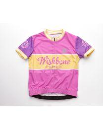 Wishbone Bike - Radtrikot - Rosa M