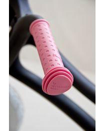 Wishbone Bike - Lenkergriffe für Laufrad – Rosa