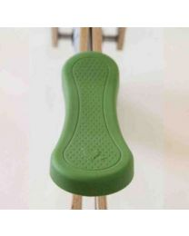 Wishbone Bike - Satteldecke für Laufrad - Grün