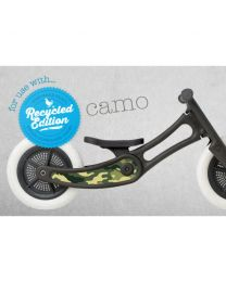Wishbone Bike - Re-Bike Sticker – Camo